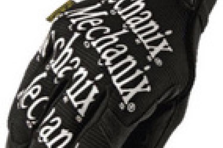 Перчатки Mechanix Original черный перчатки механика купить россия курск орел уфа