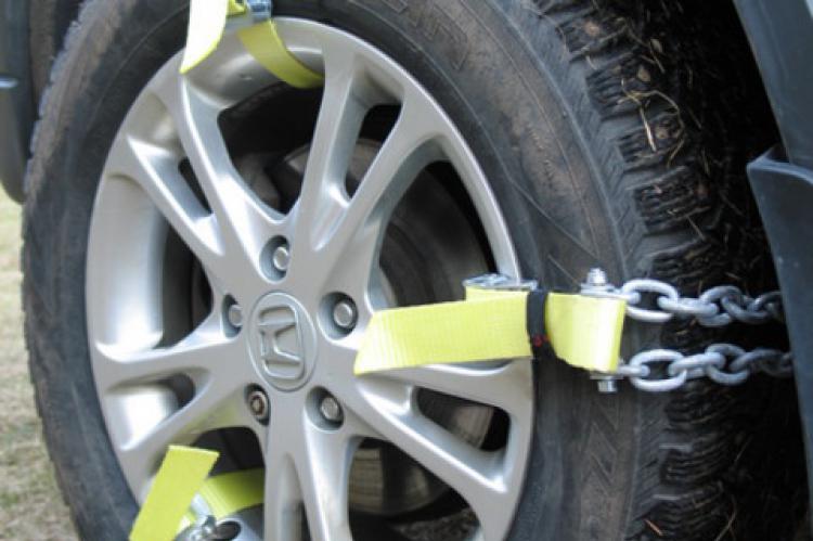 Браслеты противоскольжения грузовых автомобилей спецтехники R21 - R22,5 белгород
