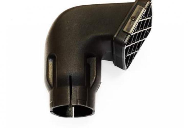 """Насадка-воздухозаборник на шноркель диаметром 3,5"""" 89мм гусак белгород воронеж"""