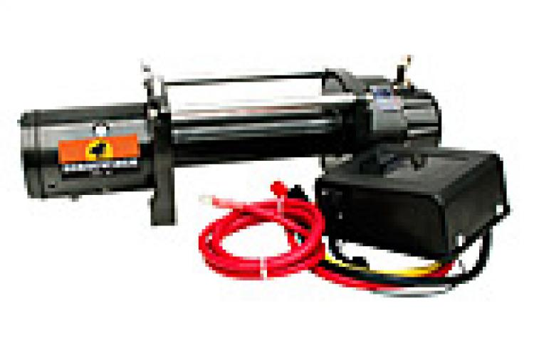 Horsewinch 12000,12 V, LITE