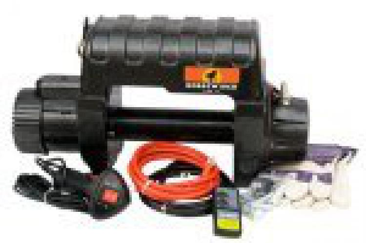 Horsewinch 12000i,12 V, LITE