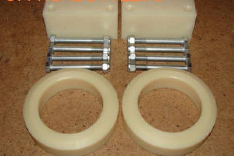 Лифт-комплект подвески УАЗ - КПП-04. Лифт - 50 мм белгород иваново калуга кемеро