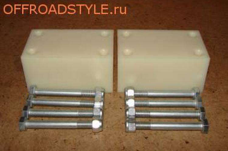 Лифт-комплект подвески УАЗ Лифт - 30 мм белгород курск обоянь ростов астрахань