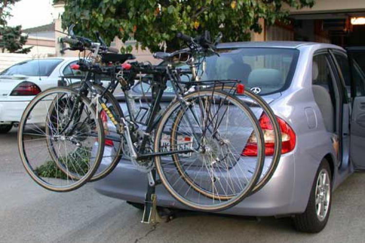 Крепление для перевозки велосипедов на внедорожник белгород липецк тверь омск