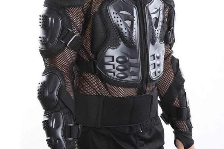 Защитная черепаха для мотоцмклистов квадроциклистов скутера АТВ велосипедиста уф