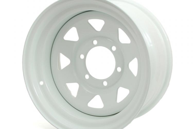 Диск Off Road Wheels 6х139,7 8х15 ET- 19 ниссан тойота белгород кострома кузбасс