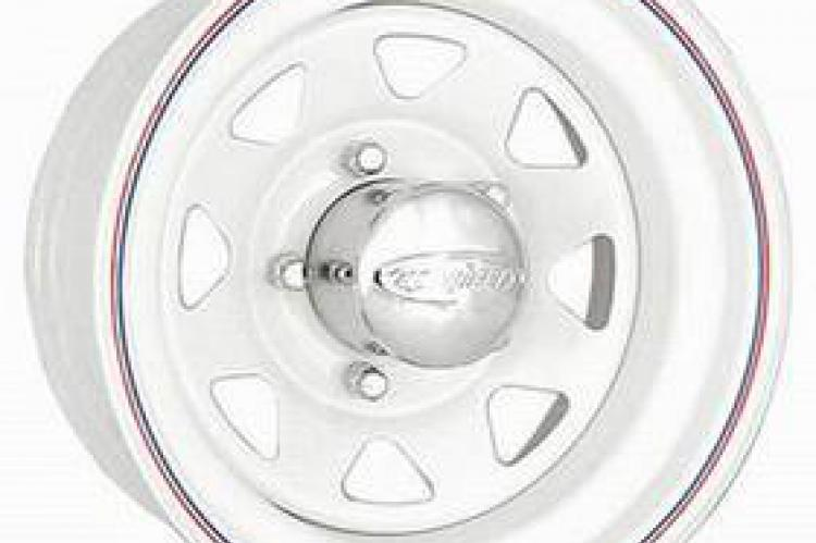 стальной штампованный диск на ниву для внедорожья доставка по россии белгород