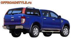 крышка Ford Ranger 2012+ Sammitr S Plus V4 доставка белгород курск орел воронеж