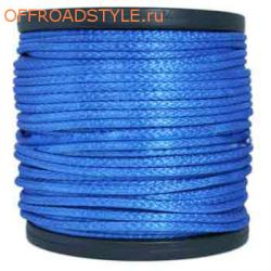 Синтетический трос KDT- 12 мм,синий,нагрузка-12,5 тонн. Белгород Дубовое Короча